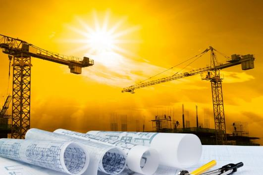 Building construction price indexes, first quarter 2020