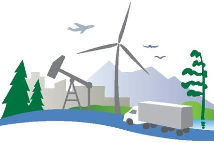 Statistiques de l'énergie, octobre 2020