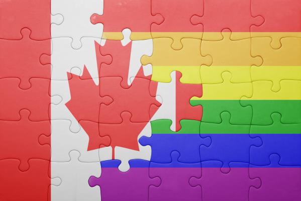 Les personnes de minorité sexuelle sont près de trois fois plus susceptibles de subir de la victimisation avec violence que les personnes hétérosexuelles