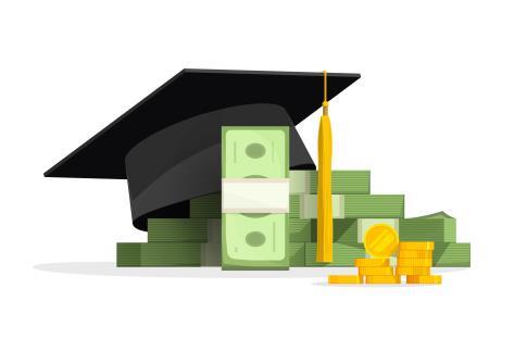 Droits de scolarité des programmes menant à un grade