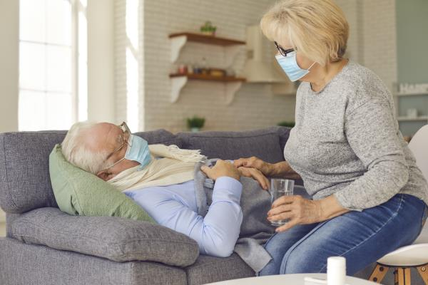 Impacts of the COVID-19 pandemic in nursing and residential care facilities in Canada