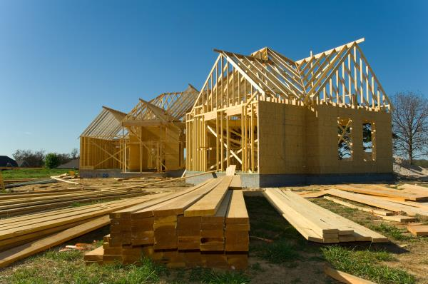 Indice des prix des logements neufs, mai 2019
