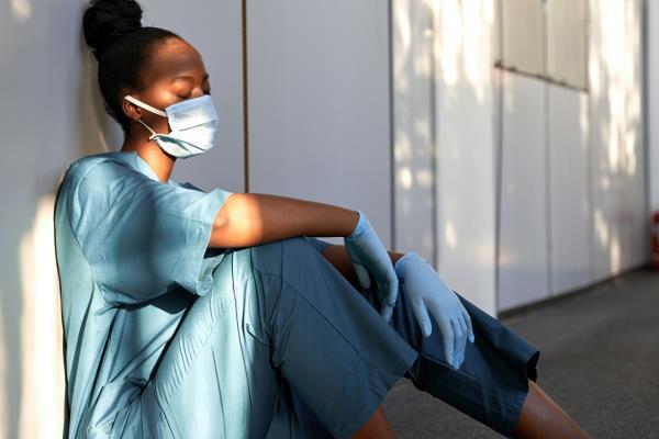 Étude : Aperçu de l'expérience des Canadiens noirs sur le marché du travail pendant la pandémie