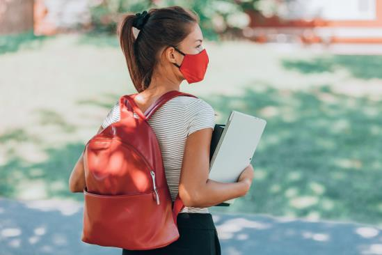 Study: Gendered impacts of the COVID-19 pandemic on the proportion of youth neither in employment nor education at the start of the school year