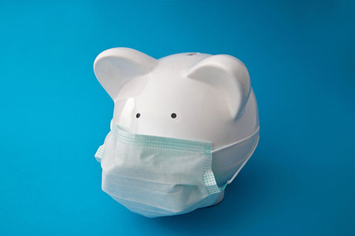 COVID-19 Pandemic: Financial impacts on postsecondary students in Canada