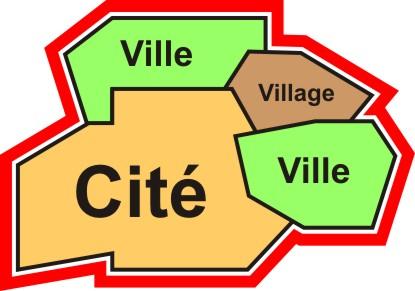 Image de division de recensement